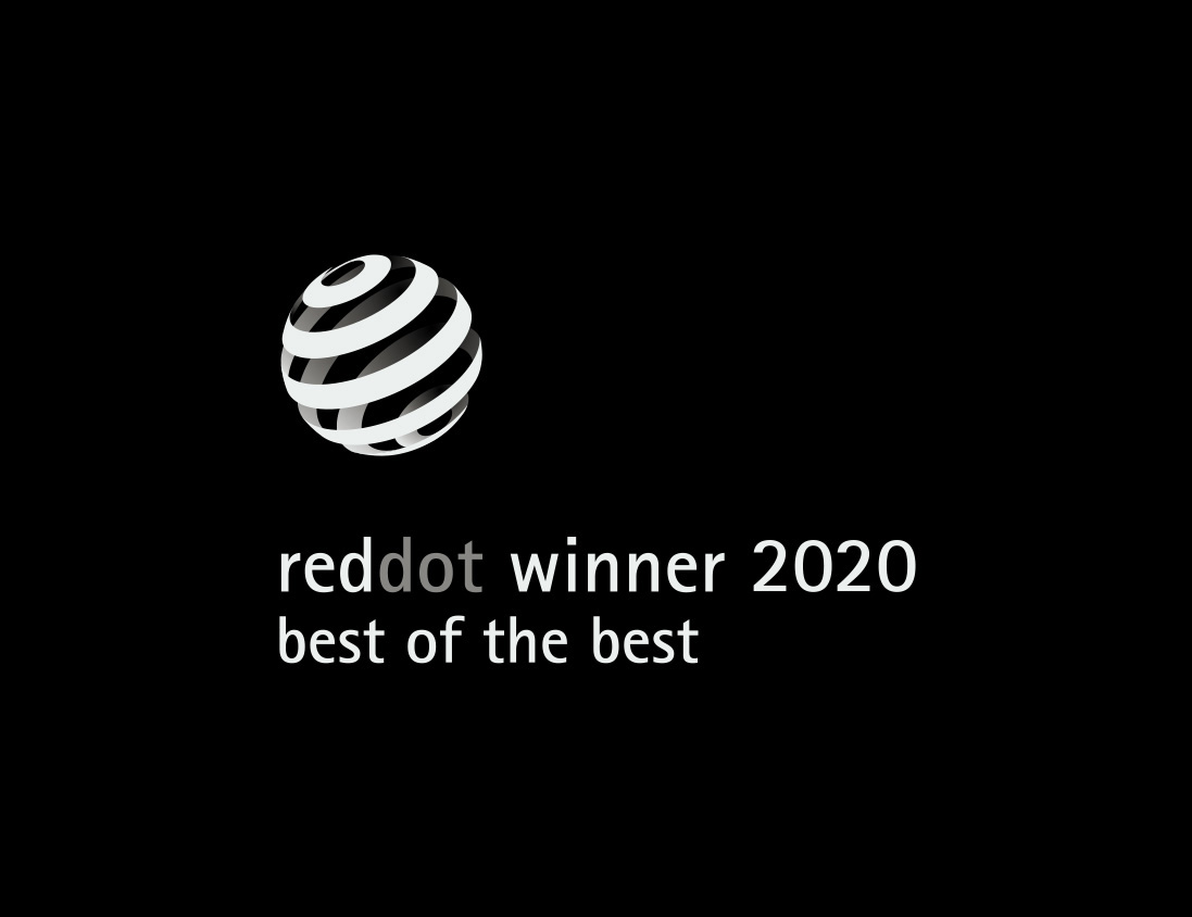 Red Dot 'Best of the Best' Award