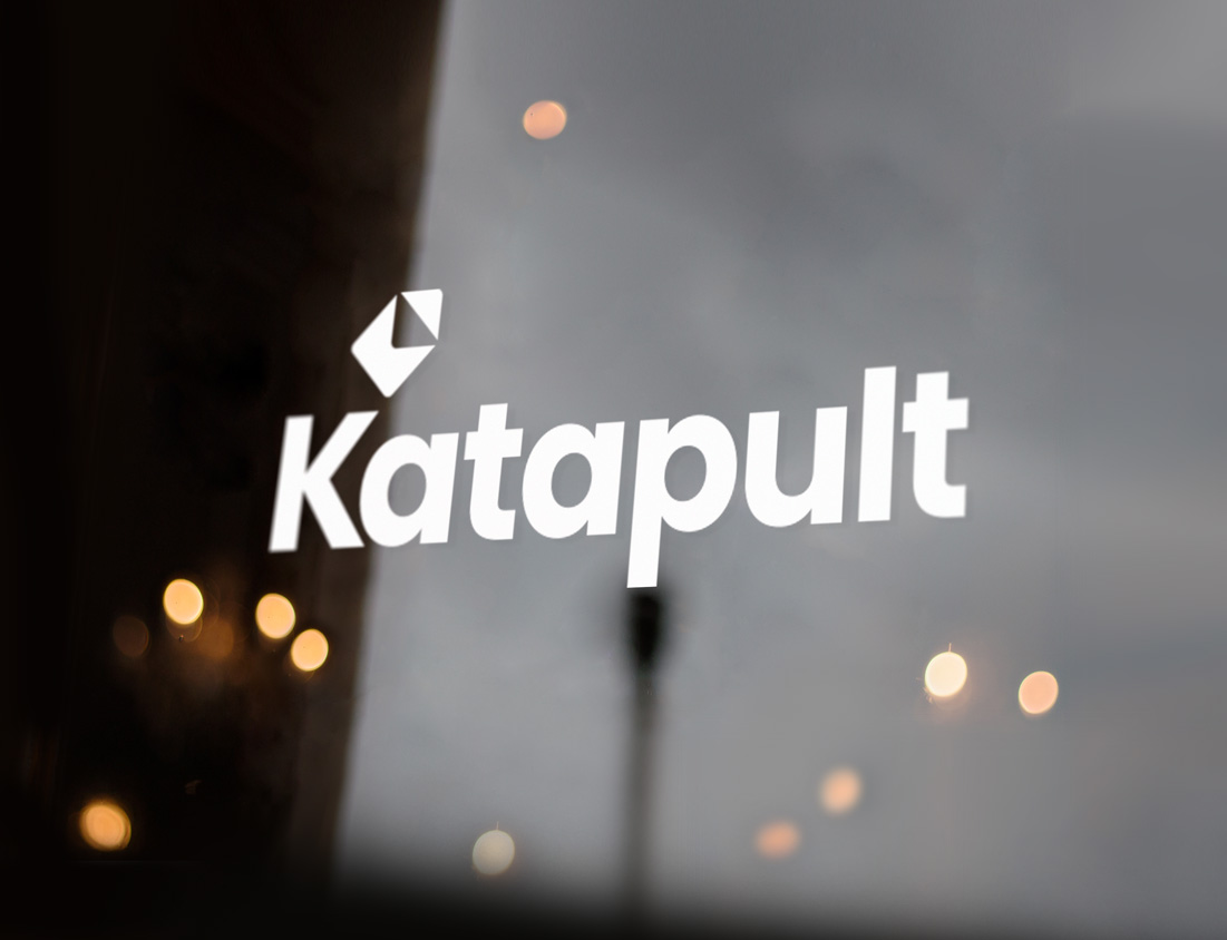 Katapult Brand Refresh