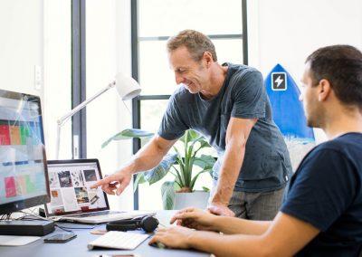 Nathan Pollock Talks Product Design on Bay FM